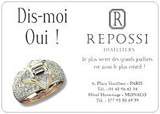 """De """"Dit-moi Oui!"""" collectie van de Franse juwelier Alberto Repossi"""