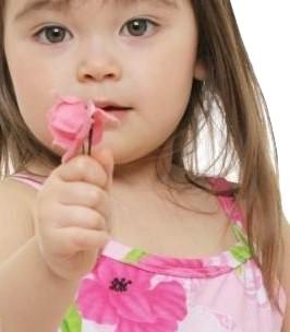 Lieve mama, hier is een bloemetje voor jou
